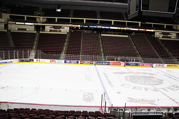2c2a7552 Seating Chart | Giant Center